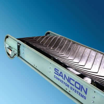 Money Tight? – Choose Sancon Conveyors