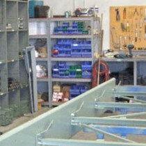 Conveyor Assembly