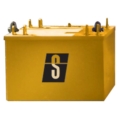 Electro Overhead Suspension Magnets